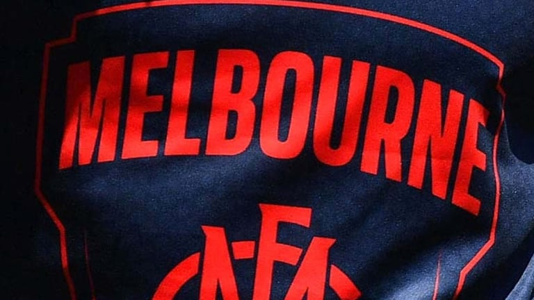 The Melbourne Football Club.