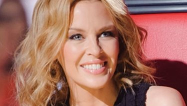 Kylie Minogue was reportedly paid $7 million for her season in 2014.
