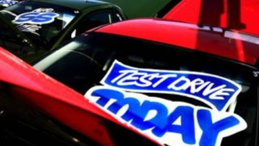 Add-on insurance sold through car yards has been put in the spotlight by ASIC.