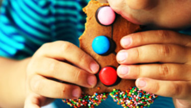 Nearly a third of Australian children are overweight or obese.