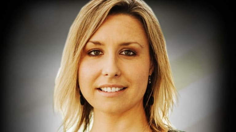 Greens Canning candidate Vanessa Rauland says Prime Minister Tony Abbot is out of touch with the community.