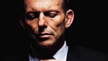 """""""Abbott has used his personal experience as a Catholic, white male to champion the 'freedom and tolerance' in 'Western' culture."""""""