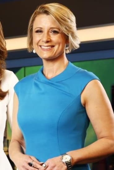 Kristina Keneally hosts a show on Sky News.