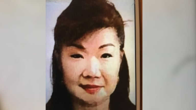 Two people charged over Perth's body in suitcase murder