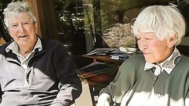 Scientists Pat and Peter Shaw died in a suicide pact in October 2015.