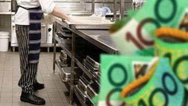 Penalty rates have been a hot issue in the hospitality industry.