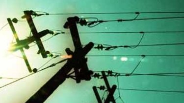 Consumers are very concerned about rising electricity prices.