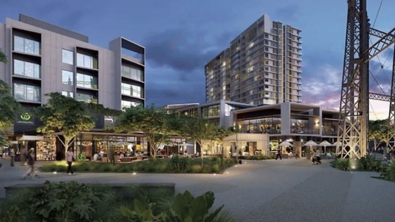 The Gasworks precinct has added value to the Teneriffe and Newstead property market.