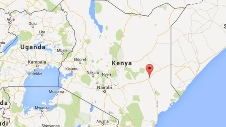 Heavy gunfire and explosions were heard and siege was coming to an end as Kenyan forces moved into the Garissa University College.