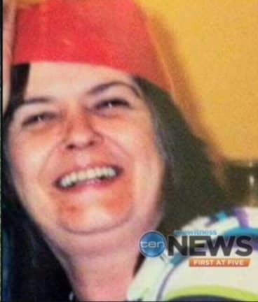 Debbie Spencer was found unconscious with a head injury in Penrith.