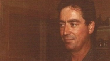 Anarchist: Geoff Mullen refused to go to Vietnam and spent 12 months in jail for his stance.