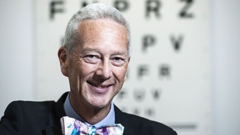 Professor Nathan Efron has been made a Companion of the Order of Australia.