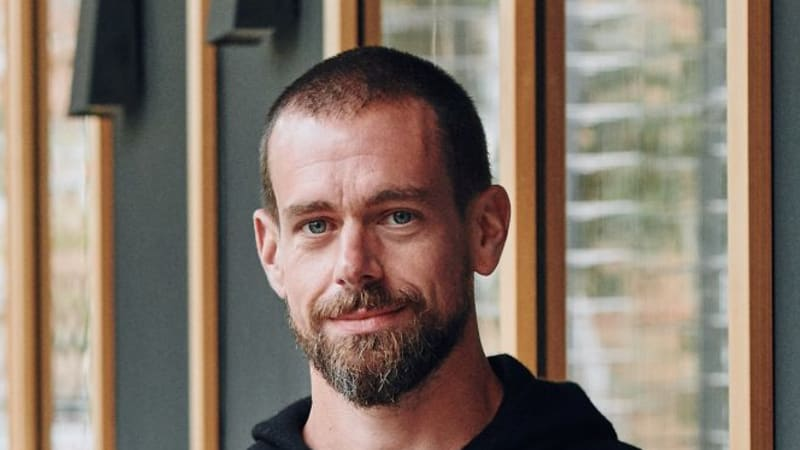 Twitter's Jack Dorsey muscles in with Square where banks