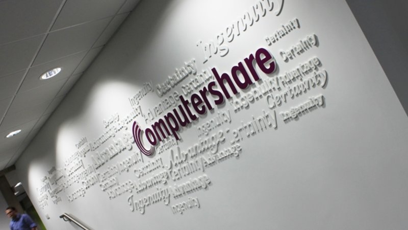 Computershare delivers highest earnings growth since 2009