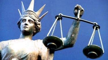 Ian Stuart McAlpine is on trial.