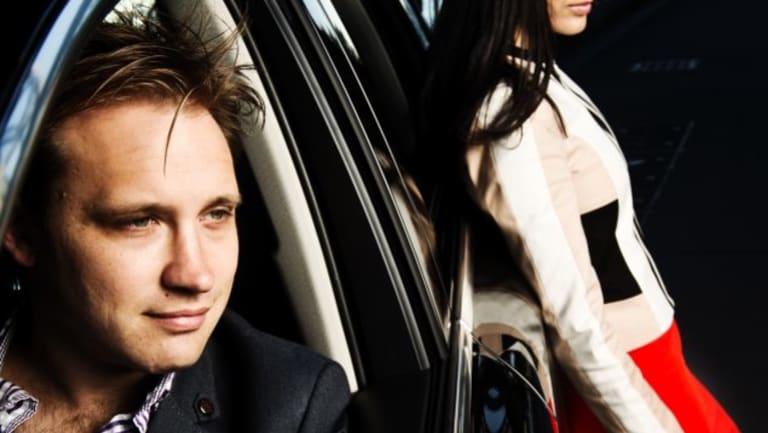 Uber Sydney boss David Rohrsheim's media plan was accidentally leaked to Fairfax.