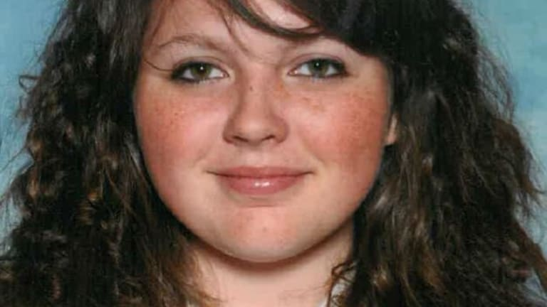 Jayde Kendall was last seen on outside Lockyer District State High School.