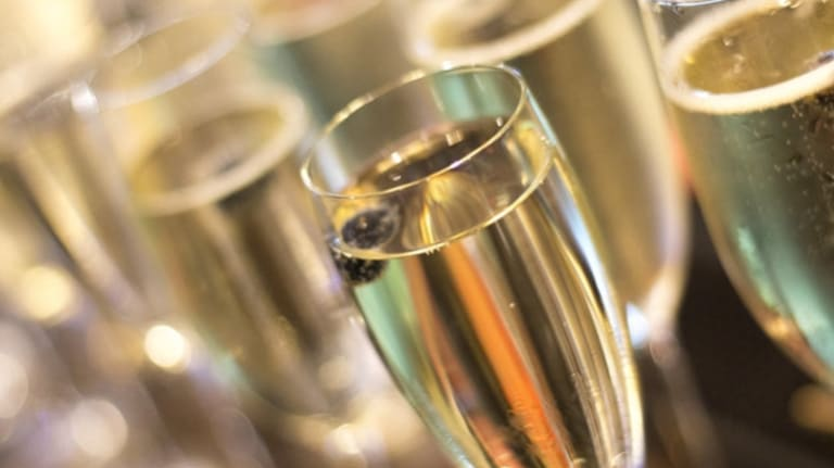 Prosecco sales are booming in Australia, worth $60 million this year.