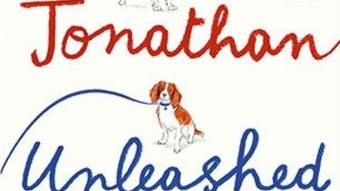 <i>Jonathan Unleashed</i> by Meg Rosoff.