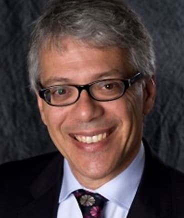 Professor Andrew Carr.