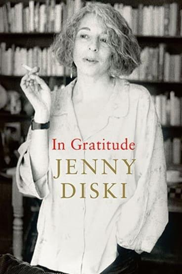 <I>In Gratitutde</i>, by Jenny Diski.