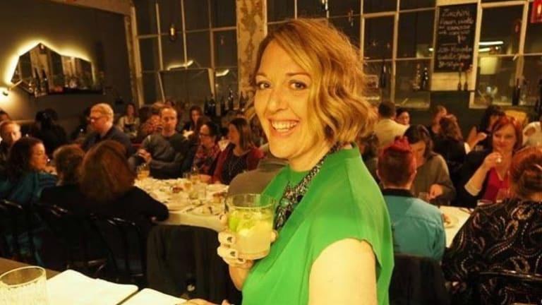 Caroline Childerley writes the popular blog The Gin Queen.