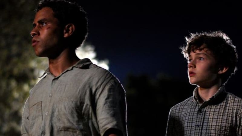 jasper jones journey On the night that jasper jones, the town's mixed race outcast shows him the dead body of young laura wishart find out more.