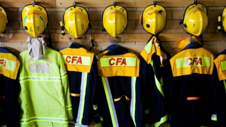 The CFA dispute has dogged the Andrews government