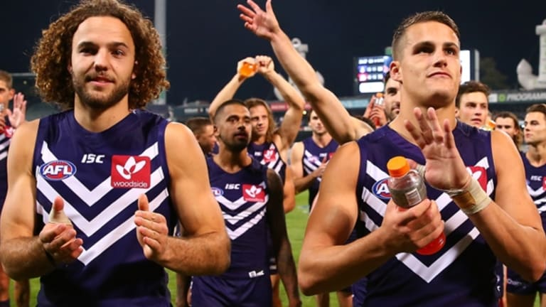 Harley Balic has been granted a further period of indefinite leave.
