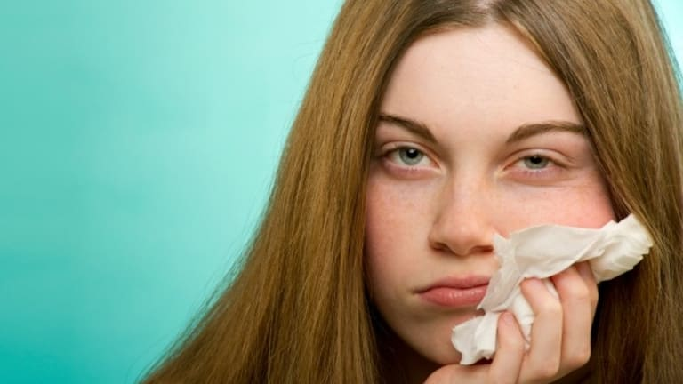 Australia is preparing for the flu season, which usually hits its peak in July-August.