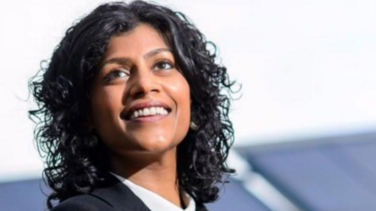 Moreland Council Mayor Samantha Ratnam is leading the Greens' success story in the Victorian council elections.