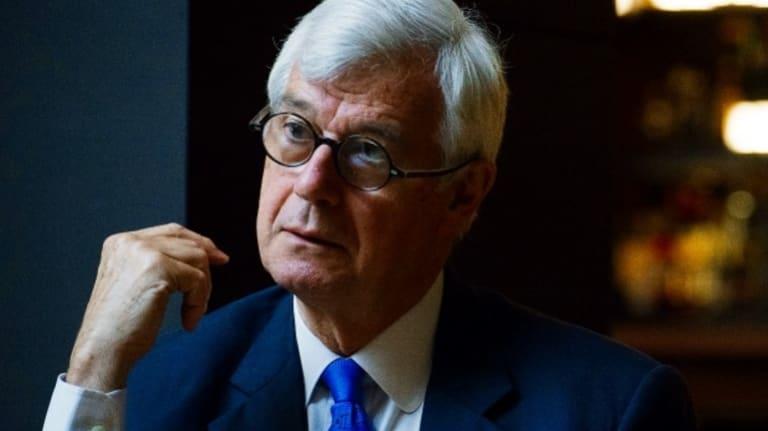 Julian Burnside QC.