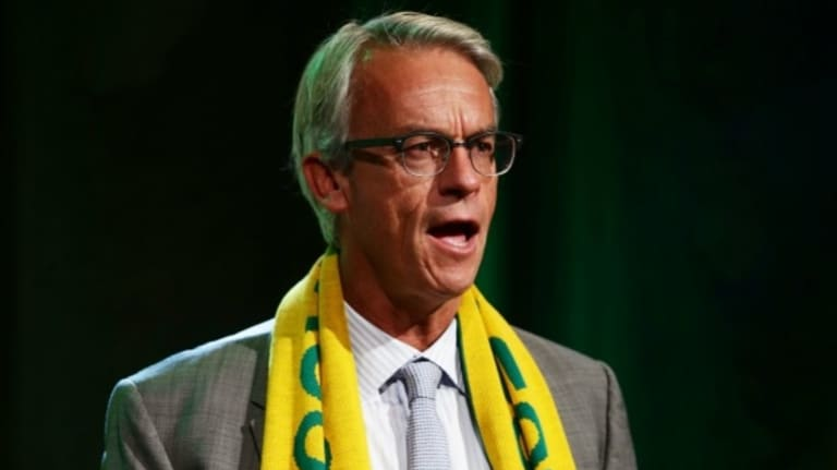FFA CEO David Gallop has rejected the clubs' claim they were being undervalued.