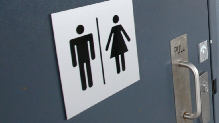Gender-neutral toilets are becoming increasingly common and are often considered safer than single-sex facilities.