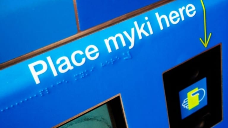 The mykifines website is designed to help commuters know their legal rights.