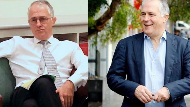 Malcolm Turnbull says he lost 14 kilograms thanks to Dr Shuquan Liu.
