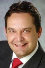Jason Aldworth, managing director Crosby Textor Financial.