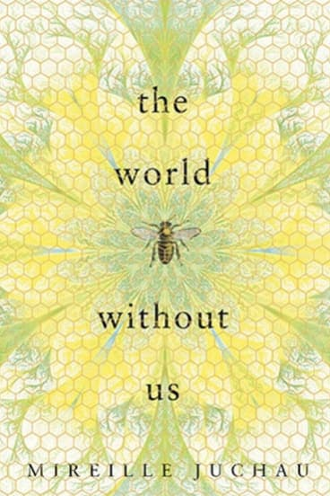 <i>The World Without Us</i>, by Mireille Juchau.