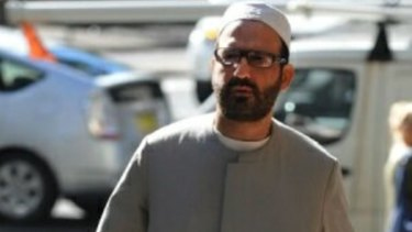 Man Haron Monis wrote to the Attorney-General asking whether it was lawful to write to the leader of Islamic State.