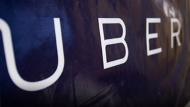 Uber drivers are facing harsher fines over the weekend.