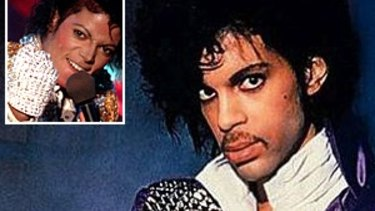 Prince and Michael Jackson both left behind large fortunes.