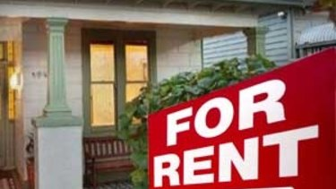 Five per cent of renters felt discriminated against them because of a disability.