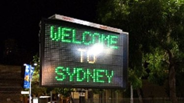 """Welcome to Sydney, where """"regulations have had a tremendous impact on civil liberties, freedom, employment, small businesses and the economy"""", writes Matt Barrie."""