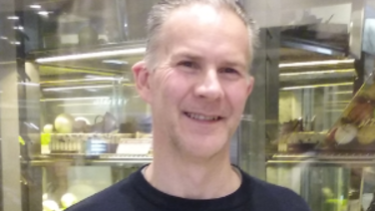 Professor John Forster was last seen at his house in James Cook Drive in Diamond Creek in Melbourne's northeast about 10am on Saturday.