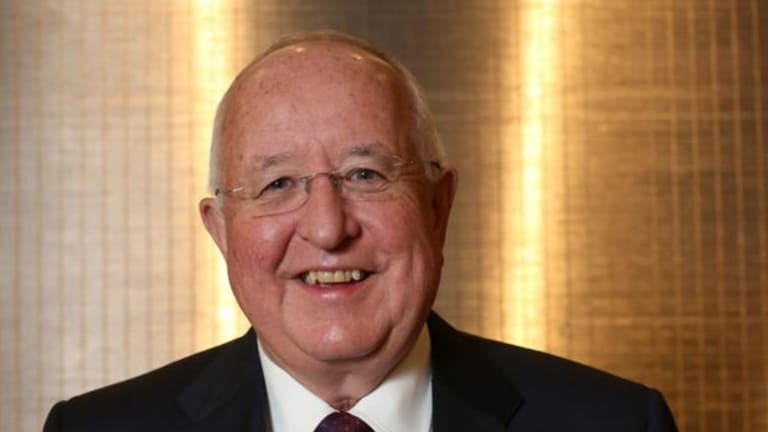 Rio Tinto chief executive Sam Walsh vowed not to be reckless with shareholders money.