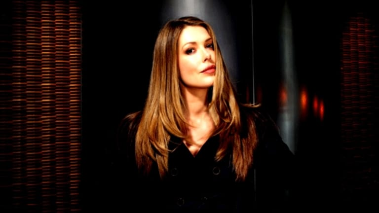 """Tara Moss: """"Every time we call rape 'sex', we do the public and injustice."""""""