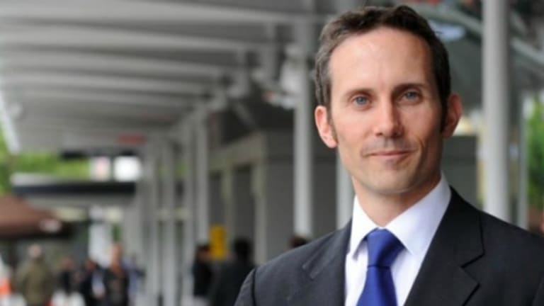 Labor's competition spokesman Andrew Leigh said for too long market concentration and inequality had been thought of as separate issues.