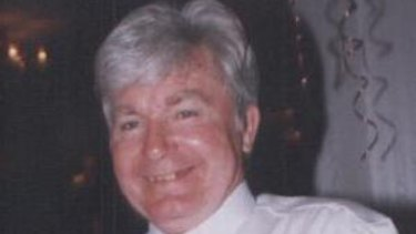 John Walsh was convicted of murdering his wife and two grandchildren.