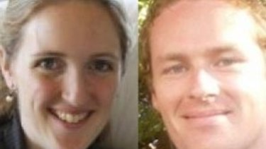 Inquest: Katrina Dawson and Tori Johnson