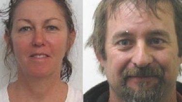 Jennie and Raymond Kehlet went missing while prospecting.